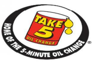 Take 5 Lube Express